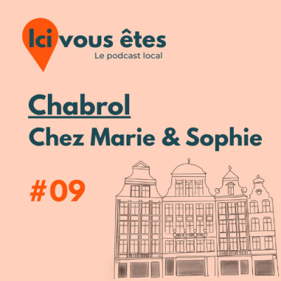 Chabrol, Chez Marie et Sophie cover
