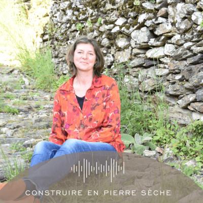 Épisode 10 - Construire en pierre sèche cover