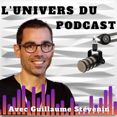 Image of the show l'Univers du Podcast