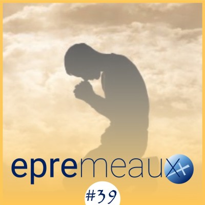 #39 - La confiance en Dieu cover