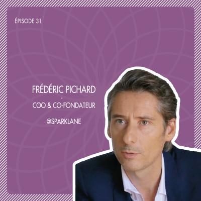 #31 Sparklane : Prospectez & générez des leads automatiquement grâce à l'IA avec Frédéric Pichard cover