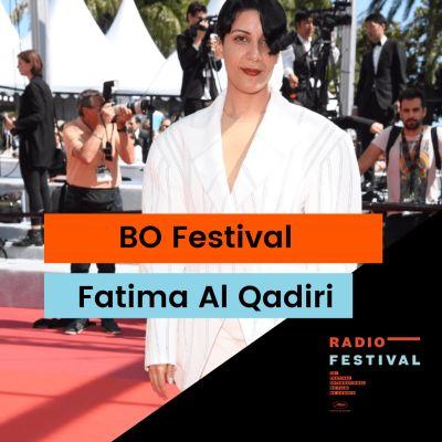 Fatima Al Qadiri cover