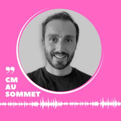 11. Social media manager chez Rip Curl Europe avec Jérémy Gassmann cover