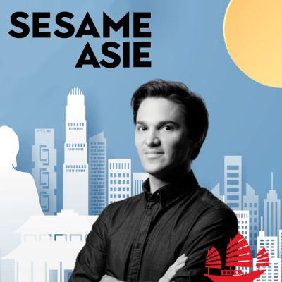 #62 (partie 1) Shanghai: Alexis Bonhomme [Farfetch] Entreprendre - Revendre - Intraprendre en Chine cover