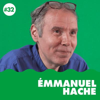 Épisode 32 - Métaux : un risque de pénurie ? Emmanuel Hache, IFP Énergies Nouvelles cover