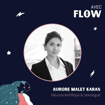 AF   #6 - Entretien avec Aurore Malet Karas - La memoire traumatique et le reflexe orgastique - Thema Parlons Therapie cover