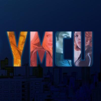 YMCU #24 - Le secret des bracelets volants ( Shang-Chi et la légende des dix anneaux ) cover