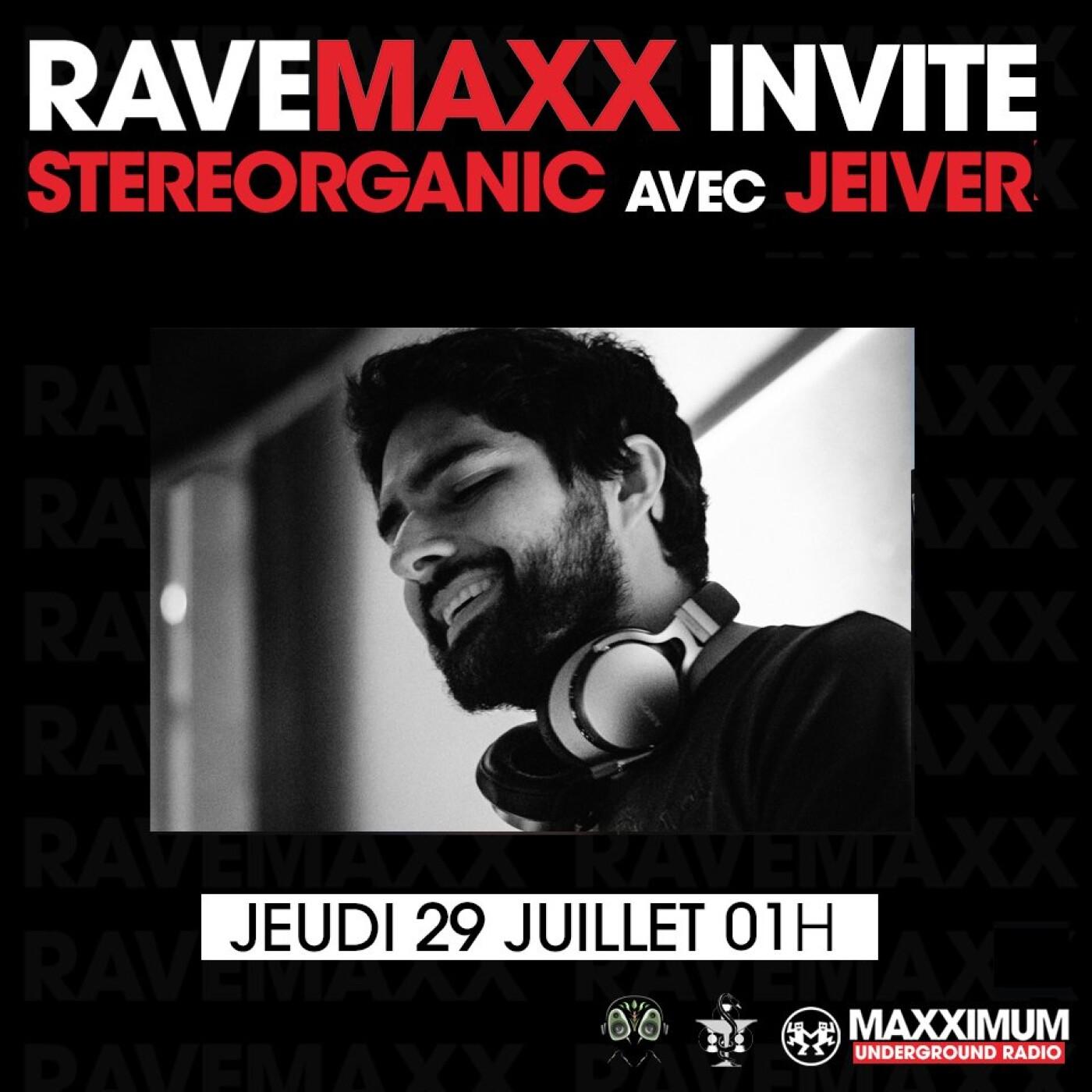 RAVEMAXX : JEIVER
