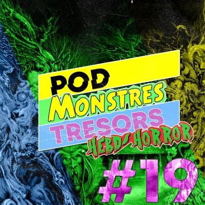 Pod Monstres Trésors Ep 19 : Judas cover