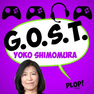 image G.O.S.T. - 001 - Yoko Shimomura