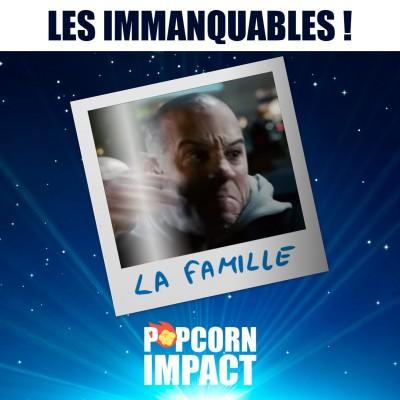 Les Immanquables - Babylon AD / Un Jour sans fin cover