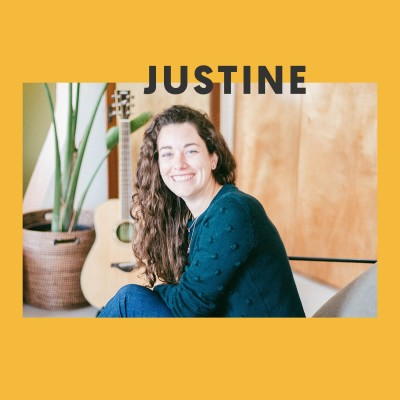 45 • Justine cover