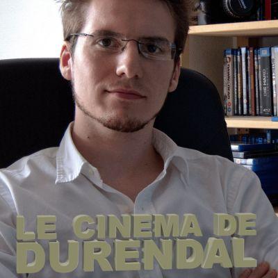 Discordia épisode 1 : Durendal cover