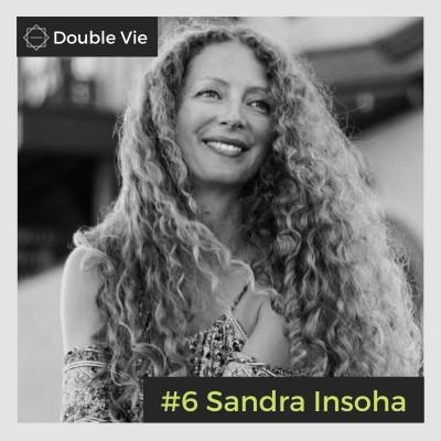 #6 Sandra Insoha cover