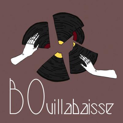 #BOuillabaisseE02 - Sept Années ft. Mélie de Passé Recomposé cover