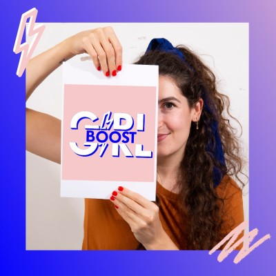 Image of the show Girlboost