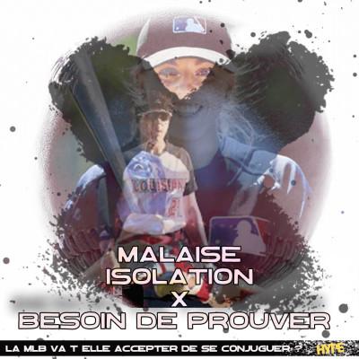 MALAISE, ISOLATION, BESOIN DE PROUVER : LA MLB VA T-ELLE ENFIN ACCEPTER DE SE CONJUGUER AU FEMININ ? cover