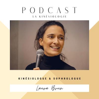 S2 - E3 : La kinésiologie avec Laura Brun cover