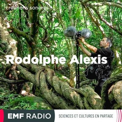 Rodolphe Alexis cover