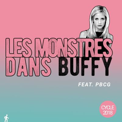 image Monstrueux. Les monstres dans Buffy contre les vampires