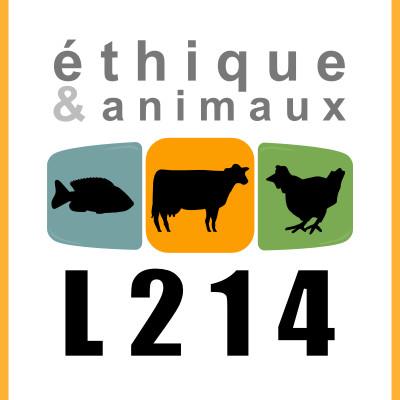 S02E01 L214: la voix -et les yeux- de la protection animale, Brigitte Gothière cover