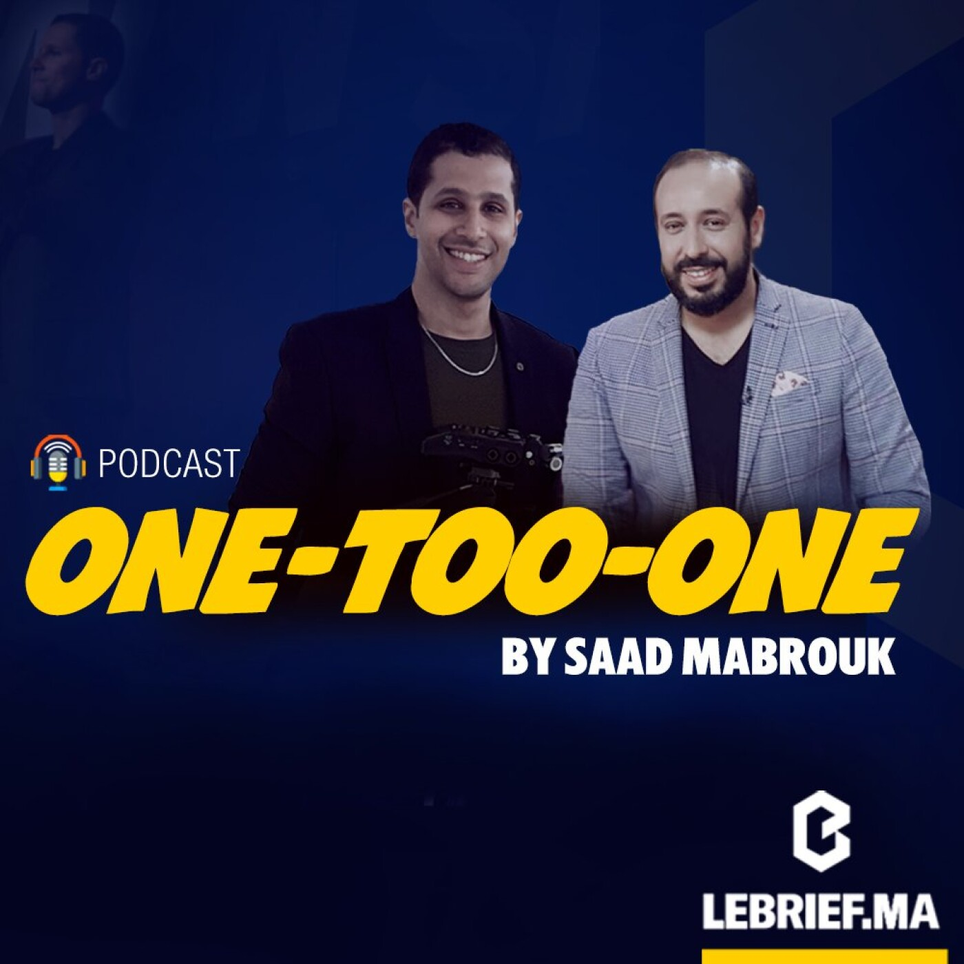 #9 - Quel avenir pour la Radio au Maroc ?  (avec Imad Kotbi)