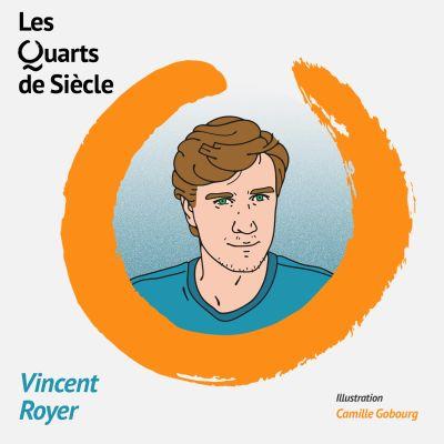 image #5 - Vincent : un Quart de conviction pour coexister