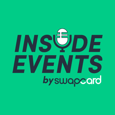 Inside Events by Swapcard cover
