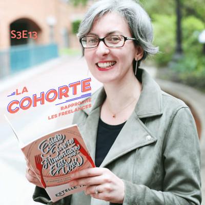 Cover' show La Cohorte/ S3E13/ Etre freelance... aux Etats-Unis