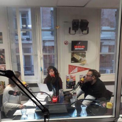 """INSTANTS CHOISIS- Bruno Poncet Sud-Rail """"on se bat pour notre service public à tous"""" cover"""