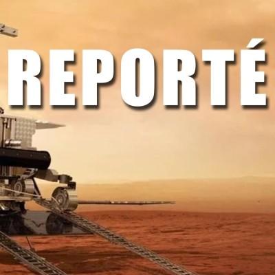 image [DNDE] MARS - LEurope ne sera pas au rendez vous !