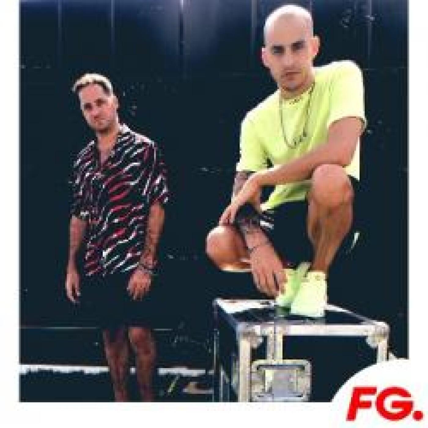CLUB FG : CHICKS LUV US