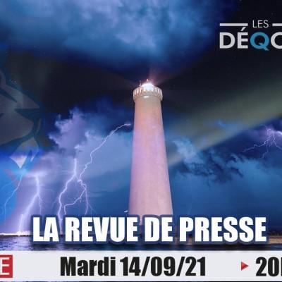 La Revue De Presse du 14/0 cover