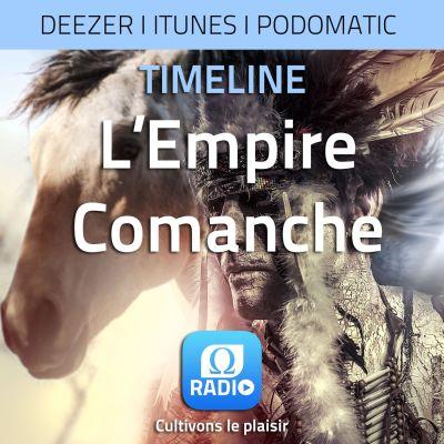 image L'Empire Comanche