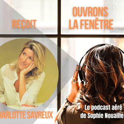 Charlotte Savreux - Et si 2021 était l'année du déclic ? cover