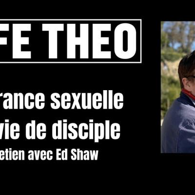 Interview du pasteur Ed Shaw (English) cover
