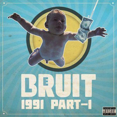 image Le Bruit - HS - 1991 - Partie 1/3