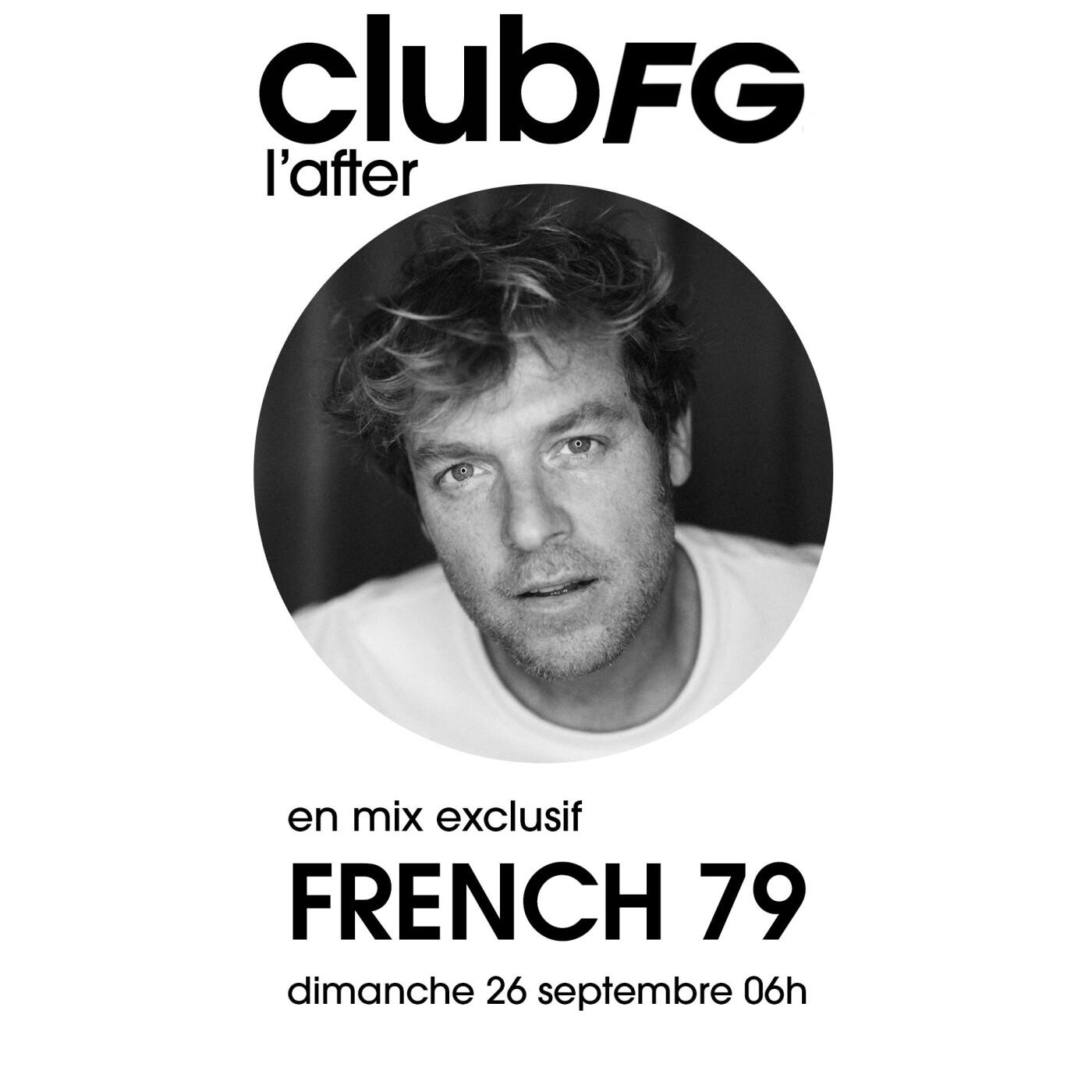 CLUB FG : FRENCH 79