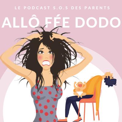 #2 - Comment aider mon bébé à faire ses nuits ?? [PART2] Avec Caroline Ferriol, consultante spécialiste du sommeil bébé et enfant cover
