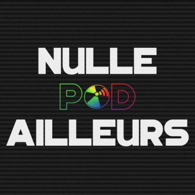 Nulle Pod Ailleurs cover