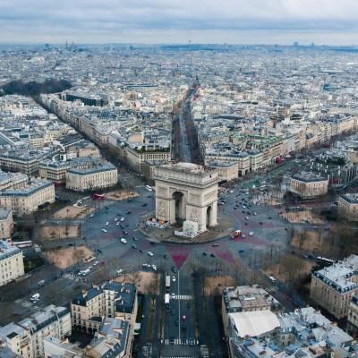 La France dans le monde. Frédéric Charillon cover