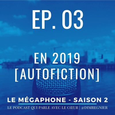 Ép. 03 - En 2019 cover