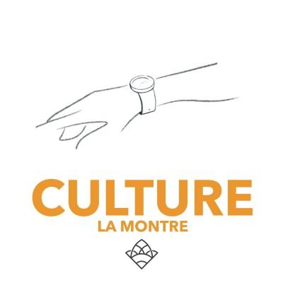 La montre (culture #15) cover