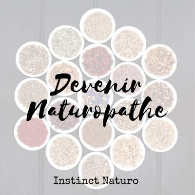 Image of the show Devenir Naturopathe