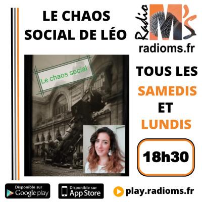 Le Chaos Social de Léo #13- Chères petites bites cover
