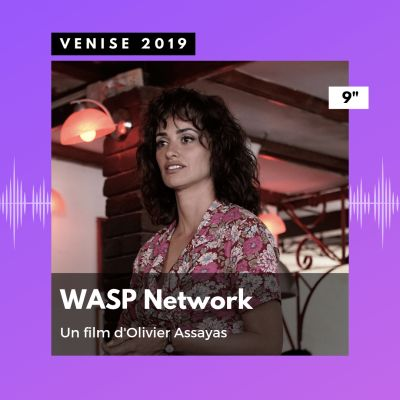 image Venise 2019 - Wasp Network (Cuban Network)