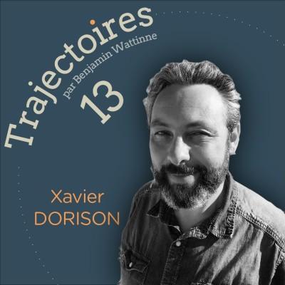 13 - Xavier Dorison cover