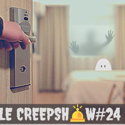 Creepshow 24 : La Chambre 331 cover