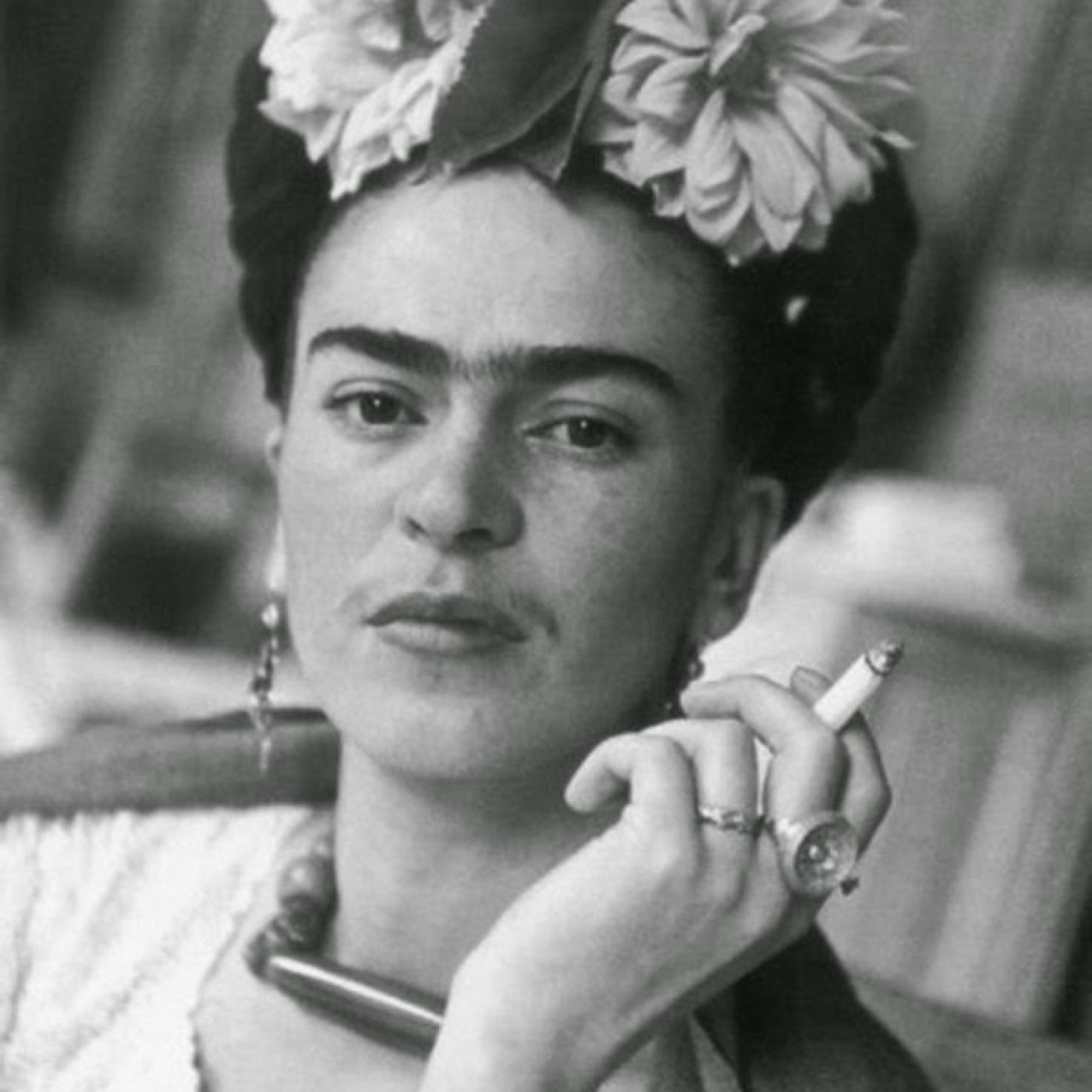 Les Indomptables - Frida Kahlo