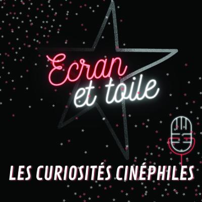 Les curiosités cinéphiles (#1) du mois d'août cover